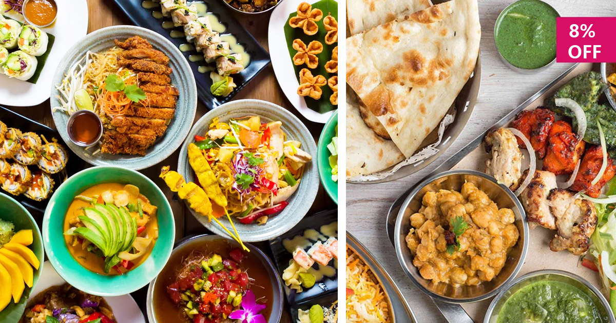 FoodPanda celebrates 8th birthday with 8% Promo Code, valid for 23 & 24 May 2020