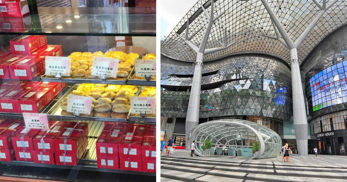 Popular Hong Kong Bakery Hang Heung to open its first overseas shop in ION Orchard