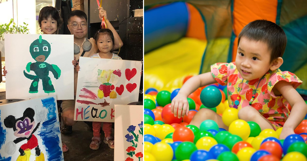 Make-A-Wish Singapore is making this year's Children's Day even more special for children with critical illness