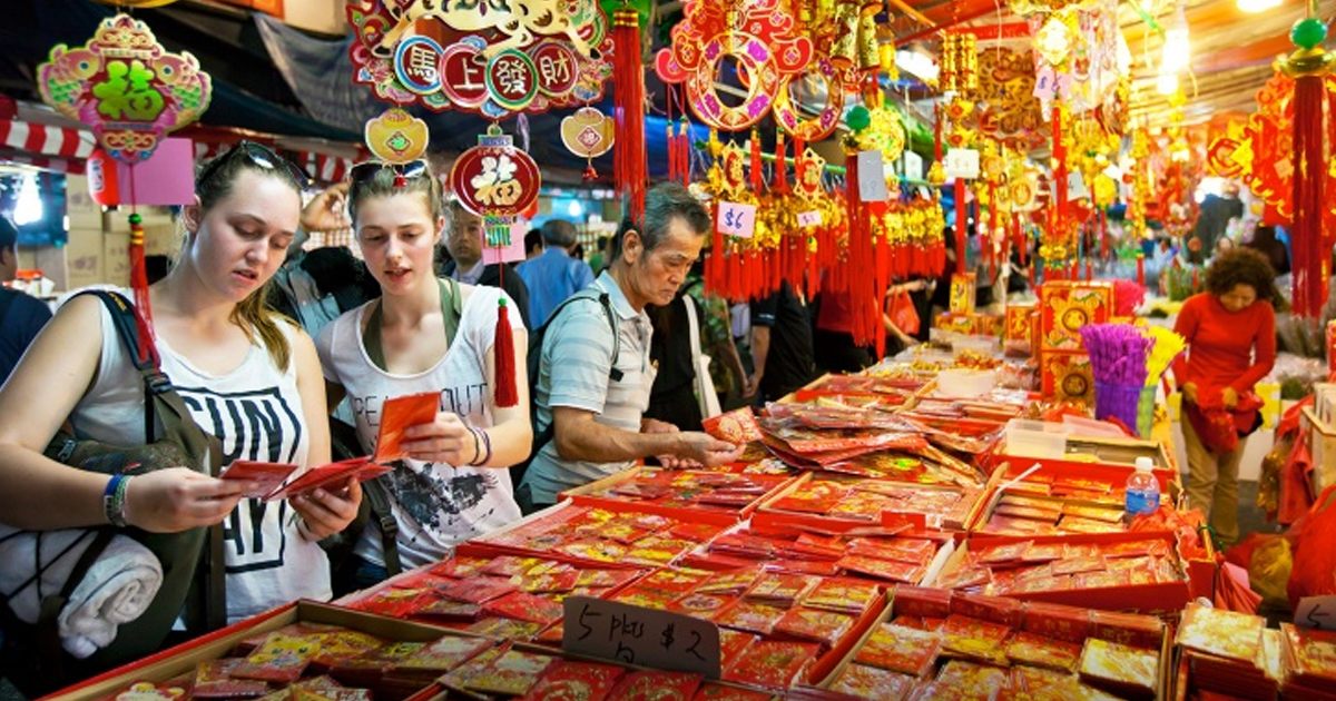 Chinatown calls off Chinese New Year bazaar next year due to Covid-19
