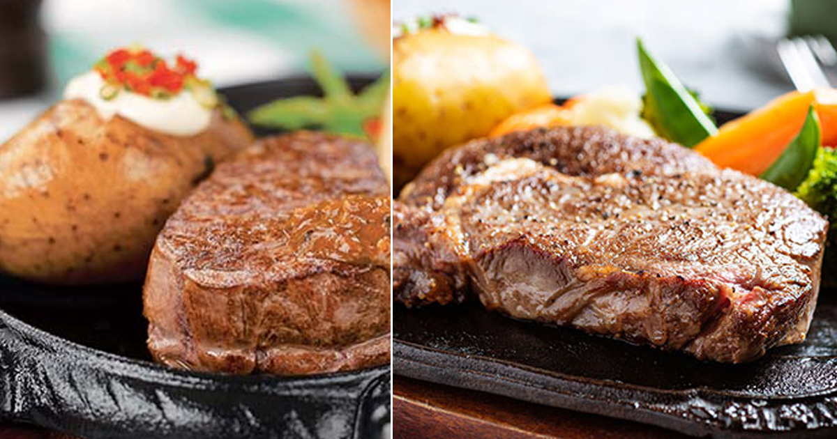 Jack's Place launches weekdays 1-For-1 Main Course takeaway promotion, until 11 June 2021