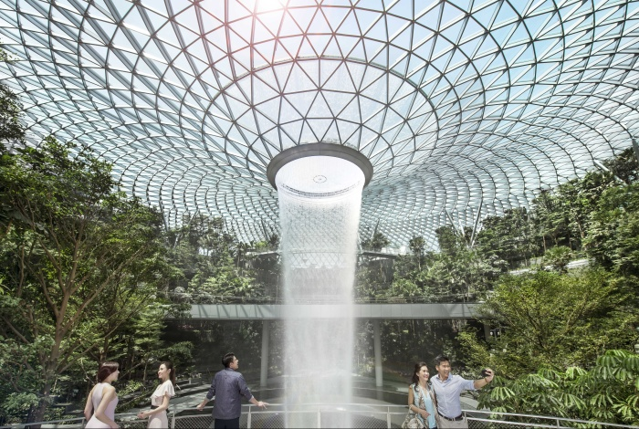Singapore's Changi Airport loses 'world best airport' title to Qatar's Hamad International Airport